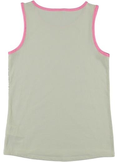 012 Benetton Atlet Beyaz